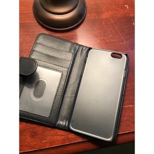 iPhone 6s wallet phone case